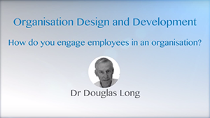 How do you engage employees in an organisation?